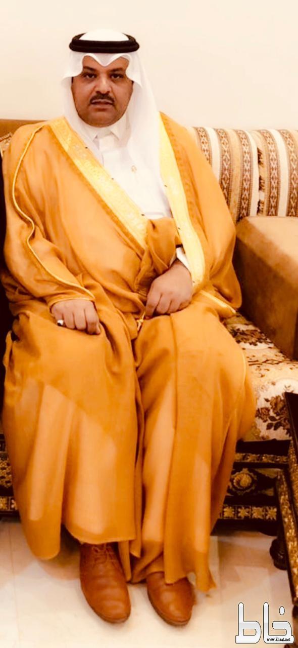 ال محيا رئيساً لعمليات الساحة بمطار الملك عبدالعزيز الدولي