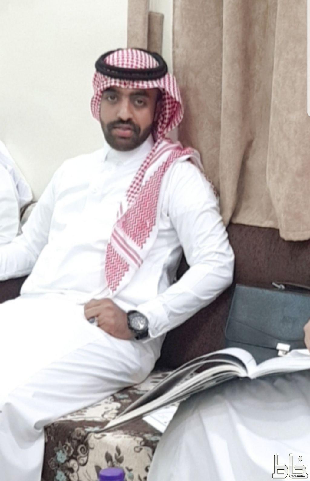 عقد قرآن الشاب نواف بن صاحب العمري على كريمة محمد عبدالله الصميدي