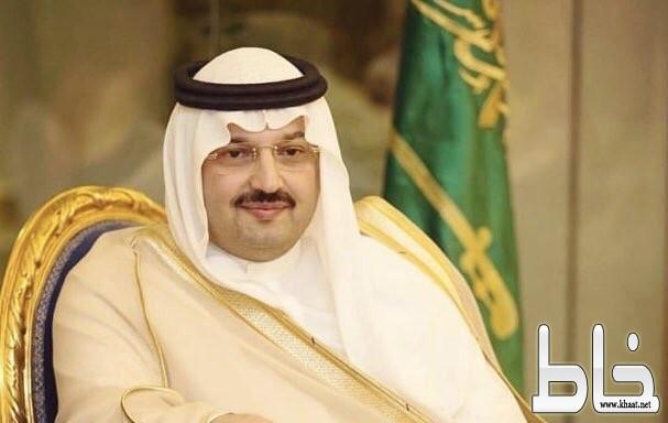 بروفايل .. الأمير تركي بن طلال رجل المرحلة وعراب المستقبل لمنطقة عسير