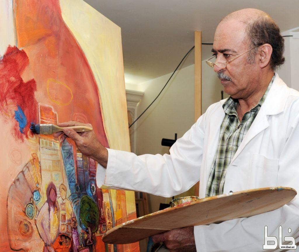 الصبان يقدم شكره للأمير محمد بن سلمان لتكفله بعلاجه