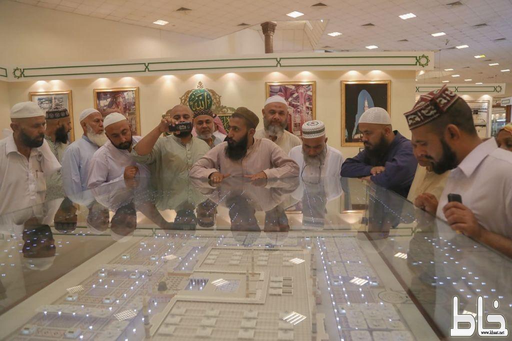 الرئاسة تعلن عن إحصائيات الخدمات المقدمة خلال الثلث الأول من شهر رمضان