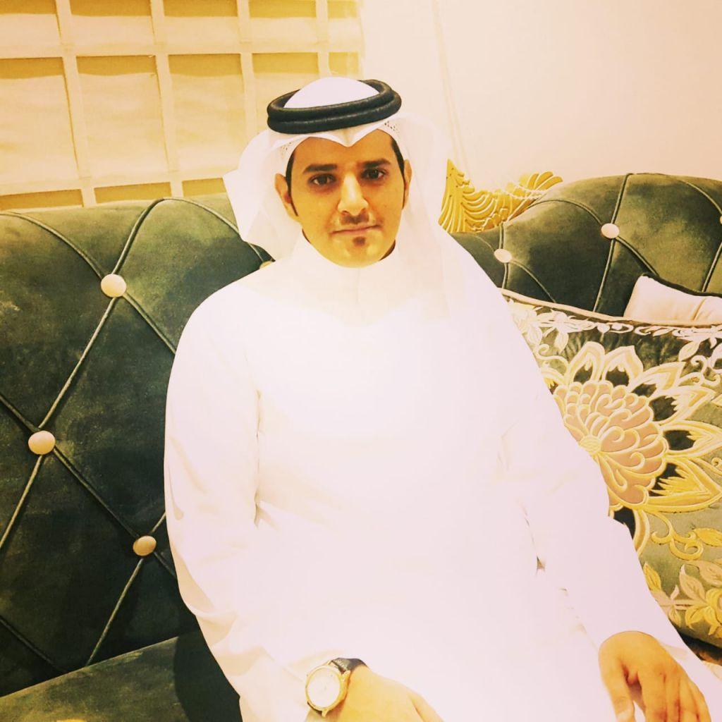 الاستاذ ظافر أبوشرار يحتفل بعقد قران ابنه أحمد