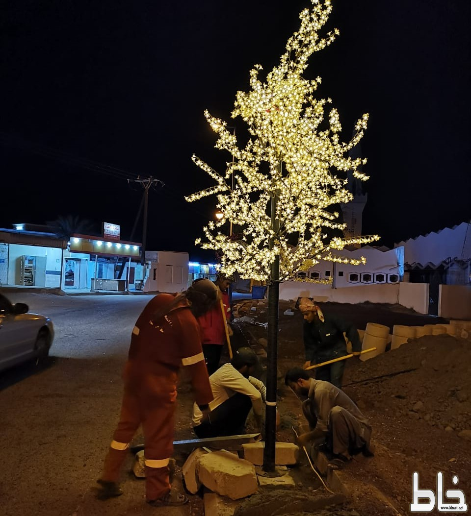 مبادرة حكومية وأهلية لإعادة تأهيل قرية القحمة القديمة