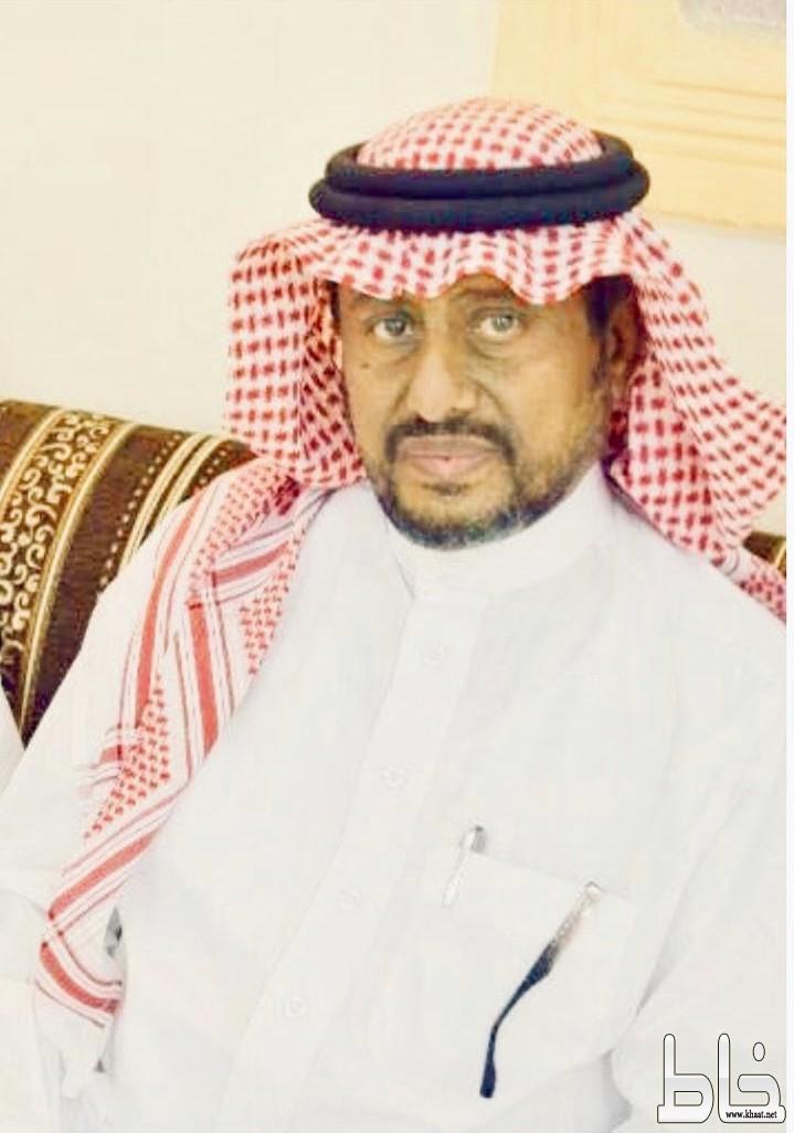 عبدالله العلوي شق طريقه من الغربة وخلّد اسمه في محافظة بارق