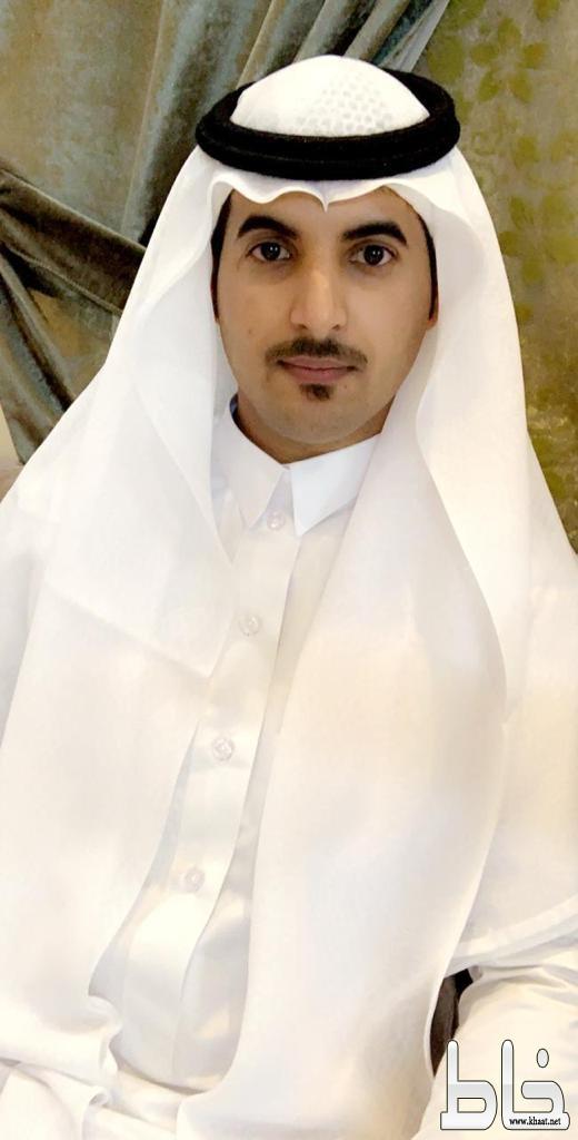 عبدالله محمد الصميدي يحتفل بعقد قرانه