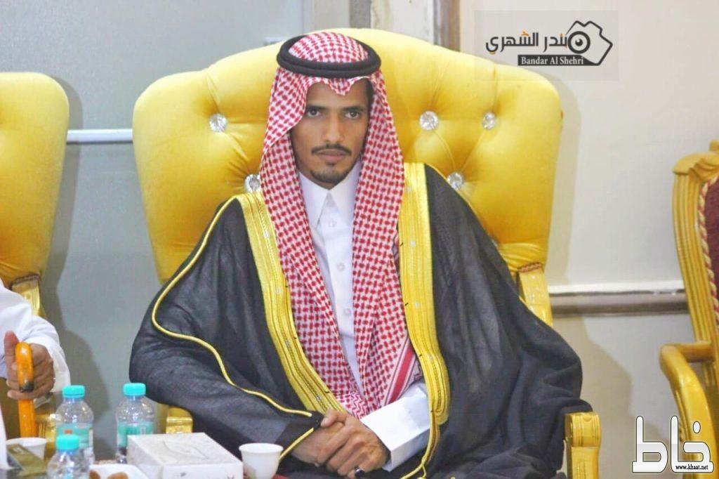 آل عاصم وأثرب يحتفلون بالعريس محمد عبدالله خضير الشهري