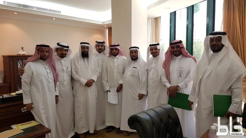 هيئة تطوير مكة تدرس حزمة من الإستثمارات بمحافظة الكامل