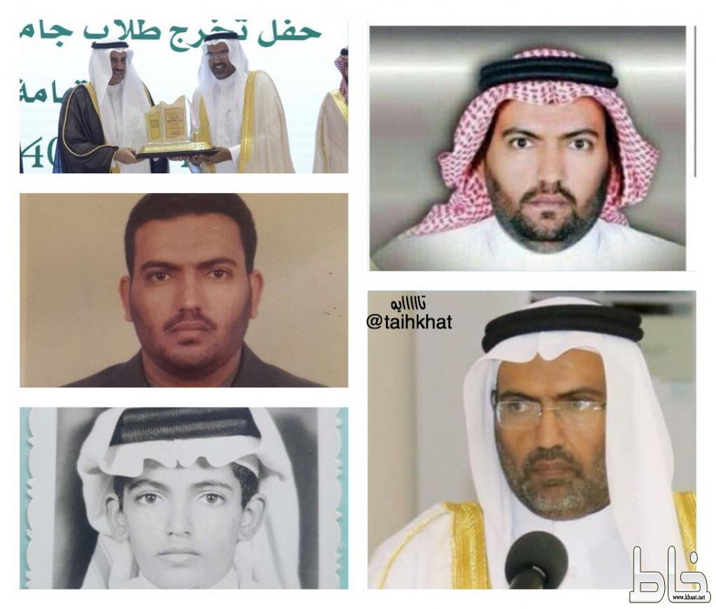 الدكتور أحمد عاطف الشهري : مرض والدي ورحيله أثر علىّ وطموحي كبير لن يتوقف