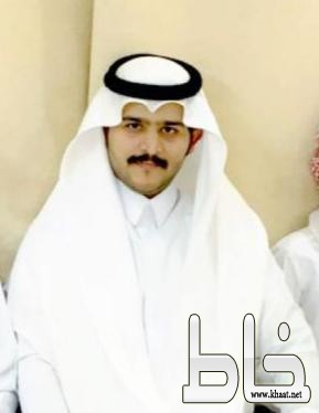ديم تنير منزل الدكتور صالح الشهري