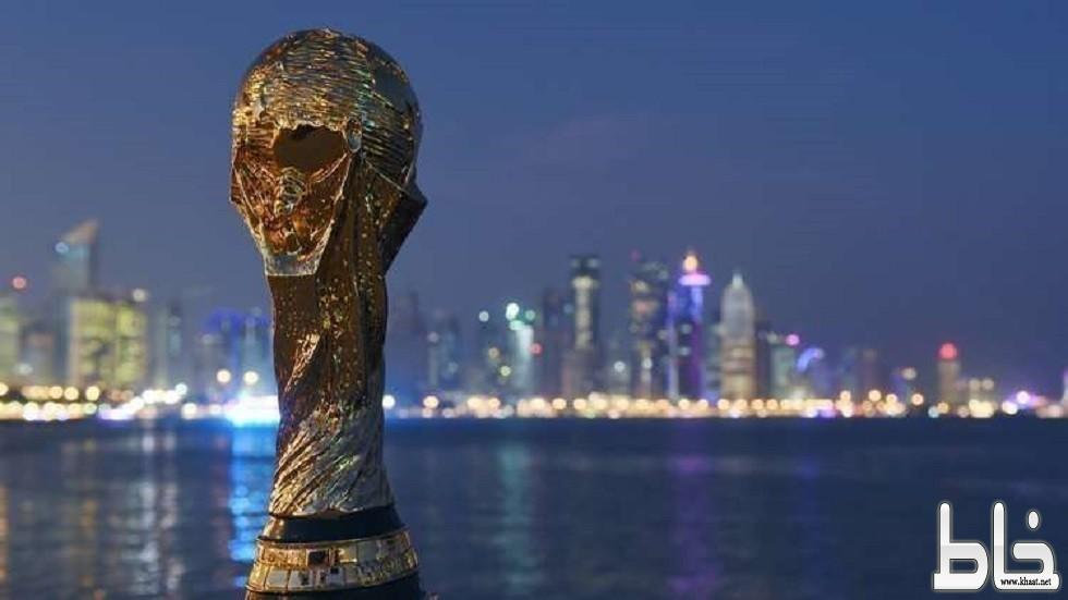 شاهد نتائج قرعة تصفيات كأس العالم 2022 و كأس اسيا 2023 .. وهذه مجموعة السعودية