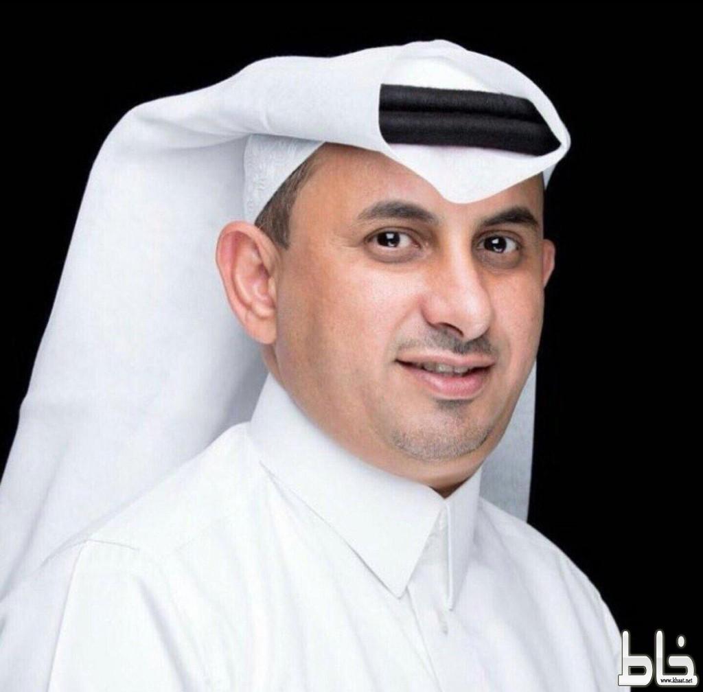 رئيس مركز تهامة بللسمر وبللحمر يهنئ القياده بمناسبة عيد الاضحى المبارك