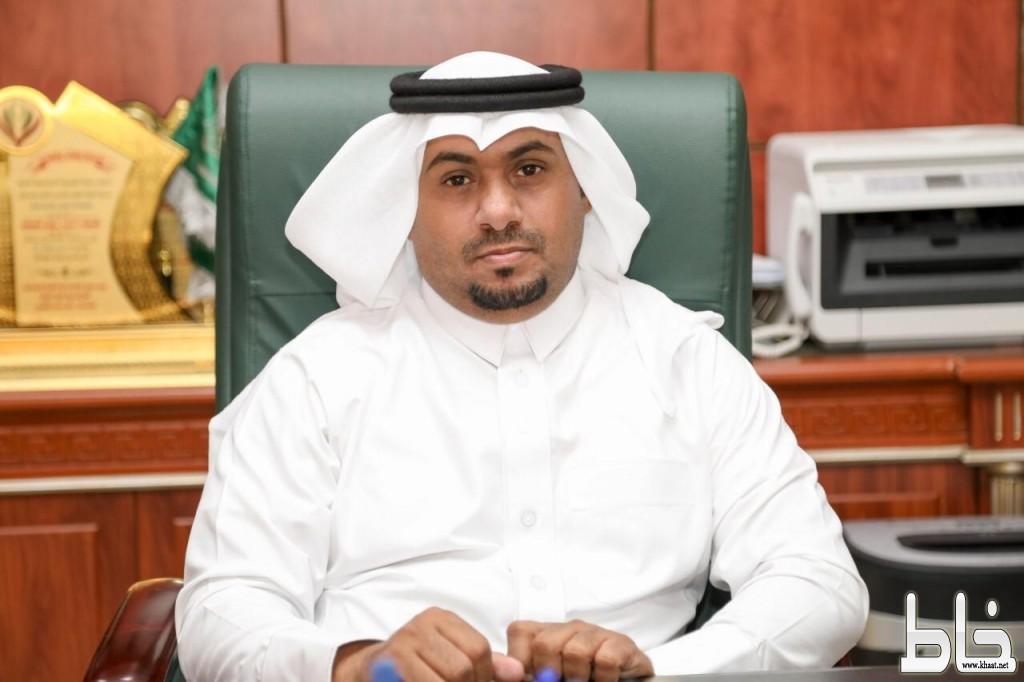 رئيس بلدية بارق يهنئ القيادة الحكيمة بعيد الأضحى المبارك