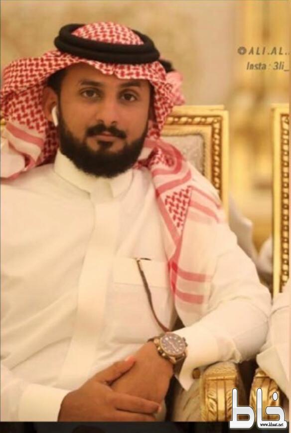 لولو تضئ منزل الاستاذ عبدالله خازم العمري