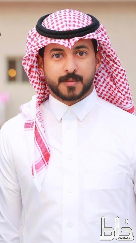 """الملازم أول محمد حديدان يحتفل بقدوم ابنه """" أحمد """""""