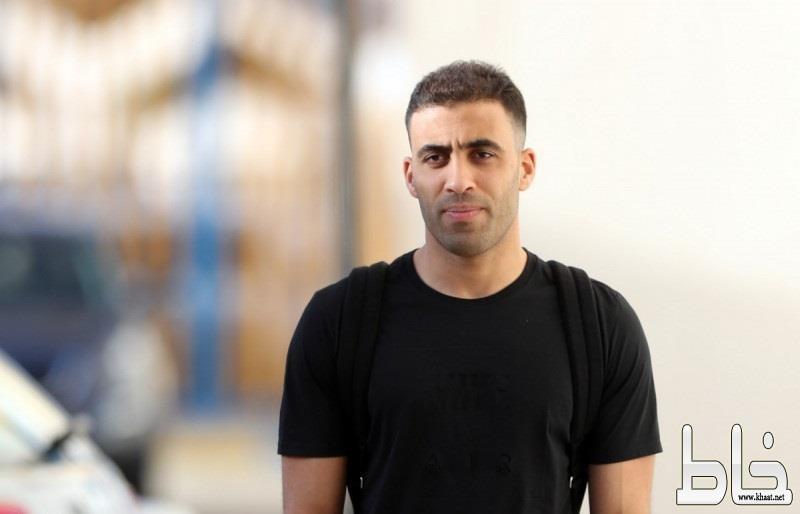 """منع لاعب النصر """"حمدالله"""" من السفر … لهذا السبب"""