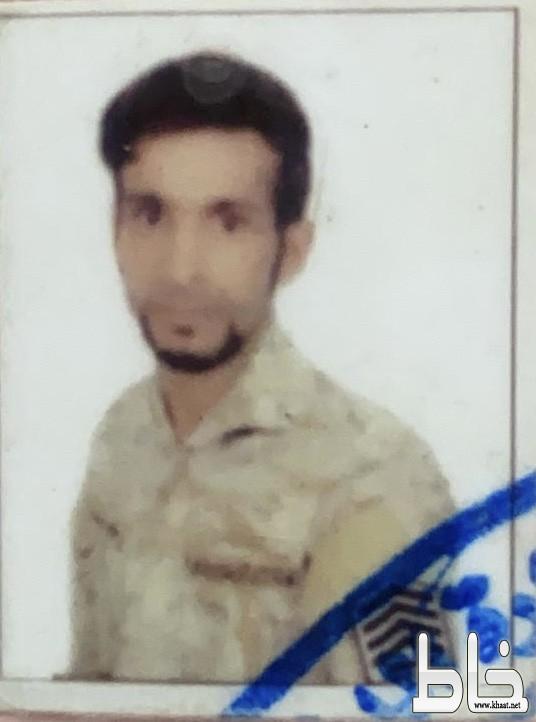 استشهاد البطل الرقيب أول ماجد عبدالله الشغيبي