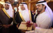 نيابة  عن الأمير مشعل بن ماجد أمين مدينة جدة   يدشن فعاليات معرض جدة الدولي للسياحة والسفر في نسخته السادسة