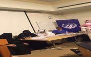 برعاية الفدرالية العالمية لأصدقاء هيئة الأمم المتحدة .. مجموعة نبض التطوعية تقيم لقاءا تعريفيا ببحثها العلمي
