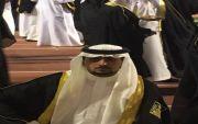 الشاب سعد آل عبوش يحصل على بكالوريوس الطب  مع مرتبة الشرف من جامعة الملك خالد