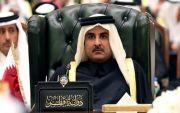 لهذه الأسباب أمير قطر ينسحب من جلسة القمة العربية ويغادر انواكشوط