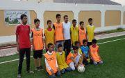 انطلاق دورة الشهداء بنادي الحي  المستقبل بمشاركة الأندية الموسمية في تعليم محايل