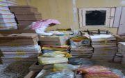بلدية المجاردة تضبط سكن عمال وتصادر كميات كبيرة لاحد المنتجات