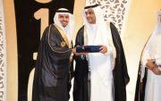 الدكتور ناصر عوض العمري يحتفل بتخرجه من كلية الفارابي طب وجراحة الفم و الأسنان