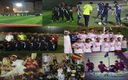 نهائي بطولة بني مالك الرياضية الثانية لكرة القدم