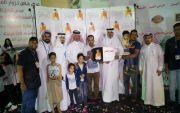 مقيم يمني يفوز بثامن سيارات مهرجان ابها للتسوق