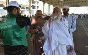 جمعية البر الخيرية بيلملم تساهم في تقديم مليونين ونصف عبوة ماء لسقيا ضيوف الرحمن
