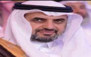 تعليم عسير يحتفي بـ (هاشم الحياني) بعد تكليفه مستشاراً بالإدارة