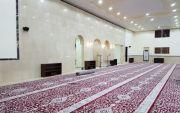 الانتهاء من إعادة اعمار جامع الملك فيصل بالمجاردة