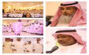 برعاية بن حموض صعبان تودع بن مديني والبدوي بعد أكثر من ثلاثة عقود من العطاء