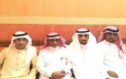 الاستاذ يحيى محمد فراج يعقد قرانه على كريمة الشيخ عاطف شاكر