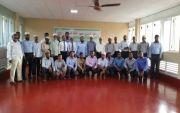 تدشين معهد عبدالله بن حمزة بن ثالبة لتعليم اللغة العربية في سيرلانكا
