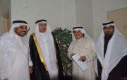 معالى الدكتور اسامة شبكشي يدشن اول جمعية سعودية للرعاية الصحية التطوعية بجدة