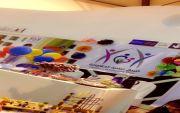 نجم فريق تنمية الطفولة يسطع في سماء مهرجان المملكة بالوانهم لذوي الاحتياجات الخاصة