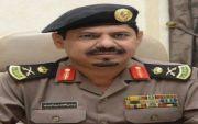 وفاة نائب مدير عام المرور اللواء وصل الله الحربي أثر حادث مروري على طريق جدة