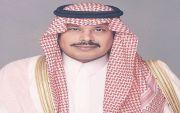 أمير منطقة الباحة يتفقد محافظة قلوه