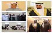 محمد علي عسيري يحتفل بزفافه على كريمة عبد الله مرعي الشهري