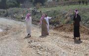 بلدي معشوقة يقوم بزيارة تفقدية لعدد من القرى بمعشوقة