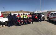 هيئة الهلال الأحمر بعسير تدشن برنامج القيادة الآمنة لمركبات الإسعاف
