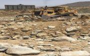 لجنة التعديات بمحافظة المجاردة تزيل تعديات بمركز عبس