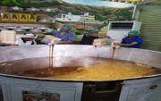 توثيق أكبر إناء عسل طبيعي في العالم من المجاردة إلى موسوعة جينيس