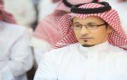 متوسطة وثانوية الملك عبدالله بخاط يكرمون استاذهم سعيد العمري 
