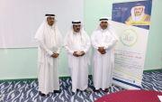 آل شريم يدشن البرنامج الوزاري خصائص النمو وتطبيقاته التربوية
