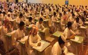 إدارة تعليم محافظة محايل تكمل استعدادها لاختبار القدرات في مركزي محايل والمجاردة
