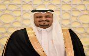 عبدالله عاطف الراجحي يحتفل بزواجه