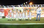 """(٢٠٠٠) زائر لفعاليات فرقة """"زهرات الجنوب"""" بمهرجان #بارق الشتوي"""
