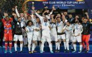 ريال مدريد يتوج بكأس العالم للأندية 2017